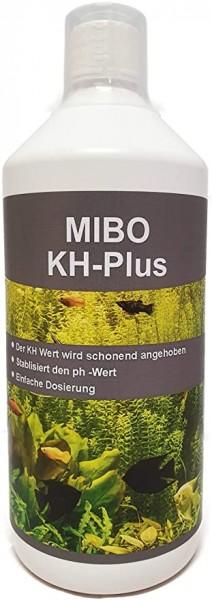 MIBO KH Plus1000 ml Aquarium Wasseraufbereiter Wasseraufhärter Ph Stabilisator